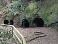 Image for Cuevas de Toledo - Agua García,Tenerife, España