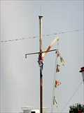 Image for Flag Pole - Geneva, Switzerland