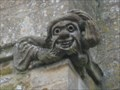 Image for All Saints Church Gargoyles - The Slips, Great Harrowden, Northamptonshire, UK