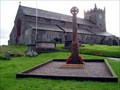 Image for Hawkshead War Memorial, Cumbria