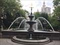 Image for City Hall Park - New York, NY