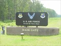 Image for Arnold Air Force Base