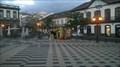 Image for Núcleo urbano da cidade de Angra do Heroísmo - Terceira, Açores, Portugal