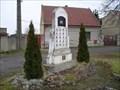 Image for World War I Memorial - Velke Pritocno, Central Bohemia, CZ