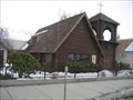 Image for St Andrews Episcopal Church Chelan Washington