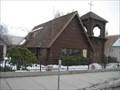 Image for St Andrews Episcopal Church Chelan Washington