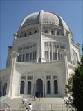 Image for Bahai Temple - Wilmette, IL