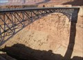 Image for Bungee Jumping Site - Navajo Bridge -