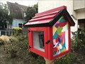 Image for Little Free Library #42240 - Berkeley, CA