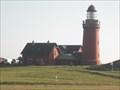 Image for Bovbjerg Fyr