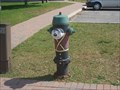 Image for Water Street Hydrant - Gananoque, Ontario