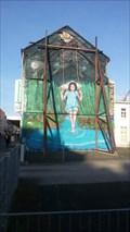 Image for Mädchen auf Schaukel - Neuwied - RLP - Germany