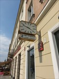 Image for Jeweler clock on Nowy Swiat - Warszawa, Polska