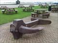 Image for Anchor, The Shipwreck Restaurant - Shotley Marina, Suffolk