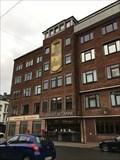 Image for Mosaikkerne på Skt. Anne - Odense, Danmark
