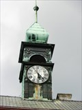 Image for Chateau Clock - Zamrsk, Czech Republic