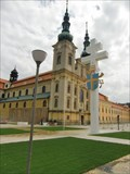 Image for Velehrad Monastery, Czech Republic