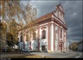 Image for Kostel Sv. Valentina / Church of St. Valentine - Príbor (North Moravia)