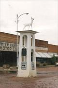 Image for White Deer, Texas