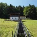 Image for Stairways at salt water pipeline - Grassau, Bayern