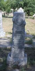 Image for Abelardo Cortez -- Old Rio Grande City Cemetery, Rio Grande City TX