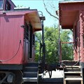 Image for Sierra Railway Cars - Jamestown, CA