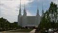 Image for Washington D.C. Temple - Kensington MD