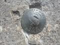 Image for US Engineer Office Survey Mark 205 - Oswego, NY