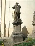 Image for Sv. Vavrinec - Lovosice, okres Litomerice, CZ