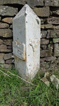 Image for Leeds Liverpool Canal Milestone – Feniscowles, UK