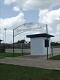 Image for Eagle Memorial Stadium - Luling, TX