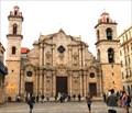 Image for Havana Cathedral - La Habana, Cuba