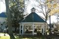 Image for Worthy Park Gazebo - Carrollton, GA