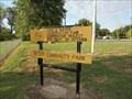 Image for Beggs Community Park – Beggs, OK