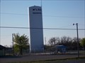 Image for Municipal Water Tank - McLoud, OK