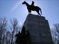 Image for LARGEST -- Confederate Monument - Gettysburg, PA
