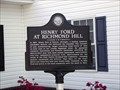 Image for Henry Ford at Richmond Hill - Bryan Co., GA