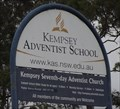 Image for Kempsey SDA Church, South Kempsey, NSW, Australia