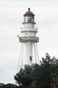 Image for Rawley Point Light House  - Point Beach WI