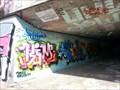 Image for HoF - Graffiti - Bad Cannstatt, Germany, BW