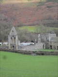 Image for Valle Crucis Abbey, Abbey Road, Llangollen, Denbighshire, Wales, UK