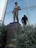 Image for General Douglas MacArthur - Brownwood, TX