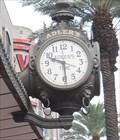 Image for Adler's Clock  -  New Orleans, LA
