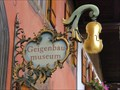 Image for Violin - Mittenwald - Germany