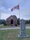 Image for Legion Veteran's Memorial - Stayner, Ontario