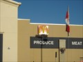 Image for McDonalds at the Walmart Supercentre - Airdrie, Alberta