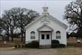 Image for Bones Chapel Baptist Church - Whitesboro, TX