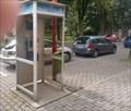 Image for Payphone / Telefonni automat - Dukelska, Doudleby nad Orlici , Czech Republic