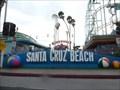 Image for Santa Cruz Beach Boardwalk - Santa Cruz, CA