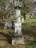 Image for G.W. Shivers - Boren Cemetery - Reagor Springs, TX